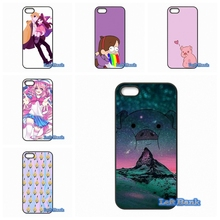 Kawaii pato gravity falls Phone Cases Cover For Samsung Galaxy Note 2 3 4 5 7 S S2 S3 S4 S5 MINI S6 S7 edge(China)
