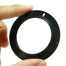 M42 Lens For Nikon AI mount adapter ring for D7000 D90 D80 D5000 D3000 D3100 D3X(China)