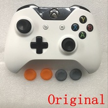 Free Shipping Original Wireless Controller for XBOX ONE for Microsoft XBOX One Controller Original Gamepad White