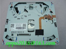Brand new DV-04-094A DVD player mechanism for BM&W HarmaBacker Chrysler Do&dge RAM RHR NTG4 RER REC MMI 3G car navigation