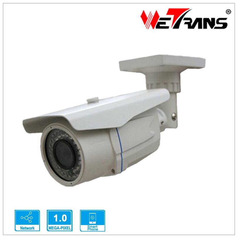 IP Camera 1.0 Megapixel Mobile P2P H.264 Onvif2.4 Outdoor IP66 Waterproof Board 30m Night Vision 1280*720P Security HD IP Camera<br><br>Aliexpress