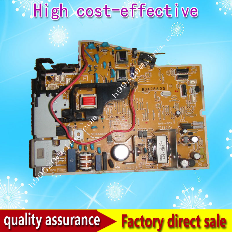 Power Supply Board For H*P P1005 P1006 P1007 P1008 RM1-4602 220V RM1-4601 110V 1005 1006 1007 1008<br><br>Aliexpress