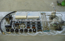 Standard accessories of diesel test bench, diesel fuel injection pump test bench accessory
