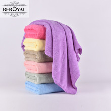 New 2017 Microfiber Towel 1PC  Towels Bathroom Plush Magic Towel Adult  Bath Towel Spa Swimming Cloth 70*140cm