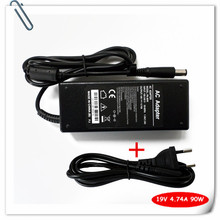 AC adapter power Supply Cord for HP Compaq Presario CQ35 CQ40 CQ45 CQ50 CQ60 CQ61 CQ62 CQ65 CQ60Z CQ70 Laptop Charger Plug 90w