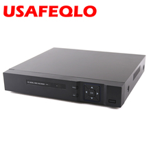 16CH 2MP AHD DVR Recorder IP support 3MP & 4MP and 5MP Hybrid DVR 5in1 (AHD/IP/ANALOG/TVI/CVI) support 1 Hard Disk 6TB install(China)