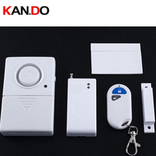Gate/Door Alarm Sensor Wireless Remote Control Door Alarm door sensor alarm magnetic sensor alarm