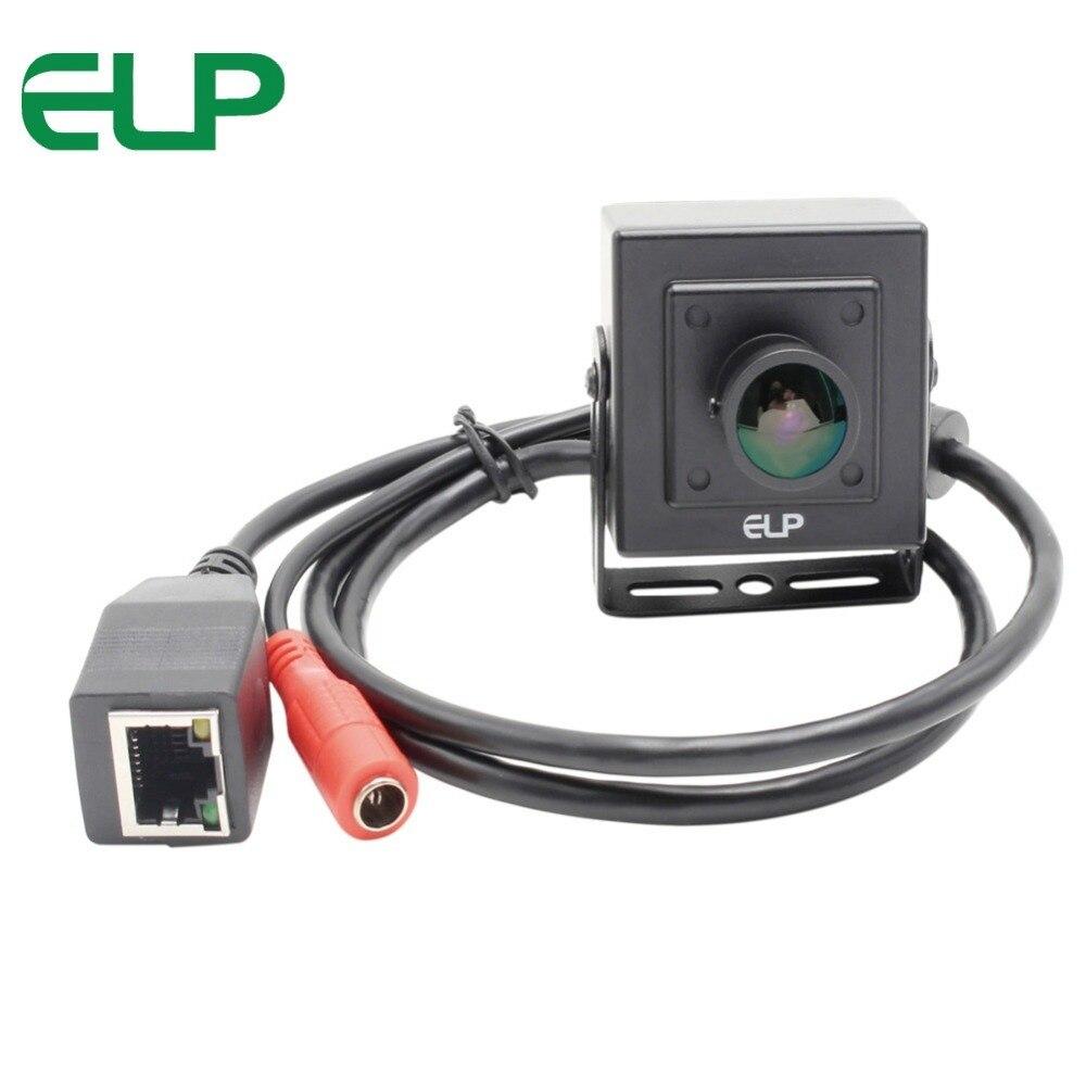 Indoor 720P fisheye IP Camera wide angle mini onvif p2p H.264 hd CCTV security Fish Eye ip camera for home garden villa Security<br>
