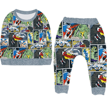 children clothing sets boy best fashion sets suits kids brand  sports sets clothes kids suits baby girls  set spring autumn