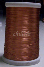 0.2X80 shares beam light strands twisted copper Litz wire Stranded round copper wire sold by the meter