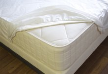 Best Selling 160X200cm Waterproof Mattress Protector Hypoallergenic Breathable Mattress Cover Protection from Dust Mites(China)