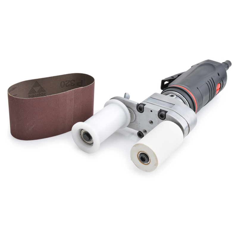 pneumatic air belt sander4