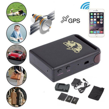 Vehicle Car Auto GSM GPRS GPS Tracker Car Tracking Locator Device TK102B Fantastic(China)