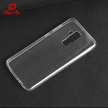 "Buy hacrin HOMTOM S8 Case 5.7"" TPU Silicon Soft Clear Comfortable Anti-Knock Protective Back Cover HOMTOM S8 Mobile Phone for $2.99 in AliExpress store"