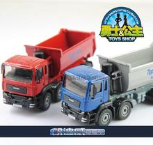 Free Shipping Truck Full alloy Engineering car toy dump truck model trucks model toy