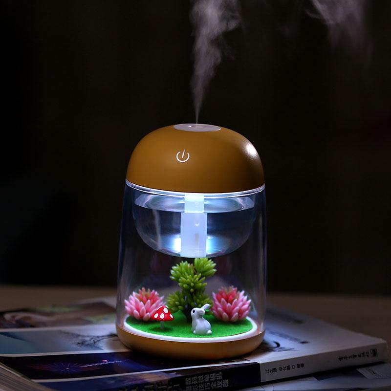 air humidifier (16)
