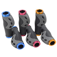 Mountain Bikes Folding Bicycles Ergonomic Comfort Handle Handlebar Grips Parts part shipping