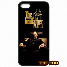 For Samsung Galaxy Note 2 3 4 5 7 S S2 S3 S4 S5 MINI S6 S7 edge the godfather part Movie Protective Phone Cover Case Capa