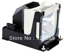 610-305-8801 / LMP56 /POA-LMP56 Manufacturer Projector Lamp with Housing for  PLC-XU46 Projector 3pcs/lot