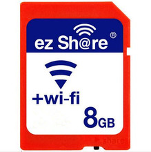 Fast Speed Original EZ Share Micro TF Card Adpater Wifi wireless 8G 16G 32G Memory Card TF Card Micro TF Card Reader