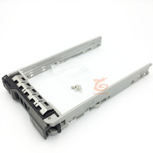 NEW 08FKXC/8fkxc 2.5'' Caddy Ttay for Dell PowerEdge R730 R820 R920 SATA Server Tray SAS SATA HDD Caddy Bracket(China)