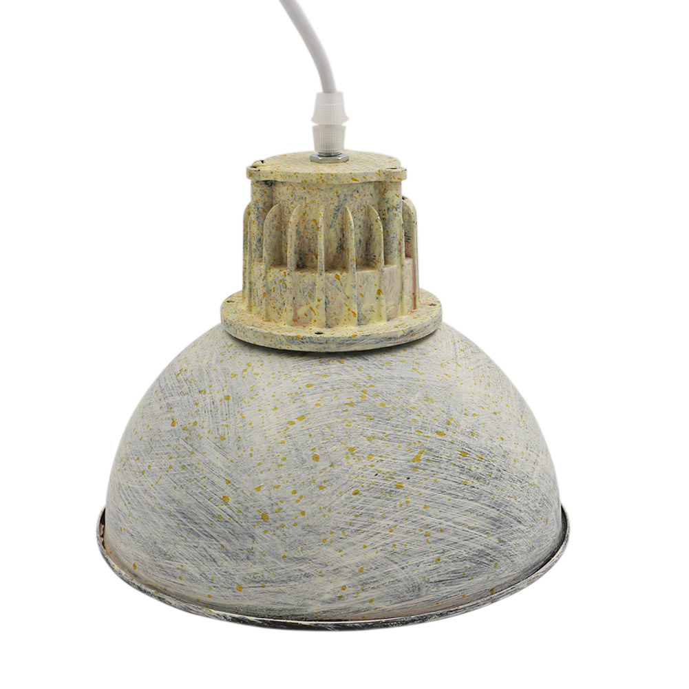 Retro Industrial Style Art Pendant Edison Light Village Bedroon Living Lamps Hanging Lamps Luminaries chandelier Light Fixtures<br>