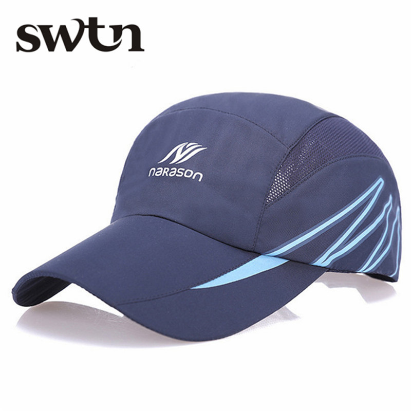 Men and women spring snapback quick dry outdoor summer sun hat bone breathable mesh chapeu casual sports mesh men Baseball caps<br><br>Aliexpress