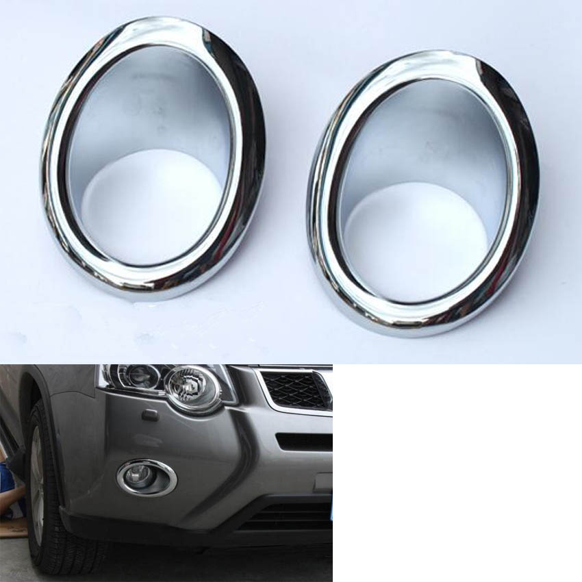 YAQUICKA-2Pcs-Chrome-ABS-Car-Front-Fog-Light-Lamp-Foglights-Cover-Trim-Styling-Sticker-For-Nissan