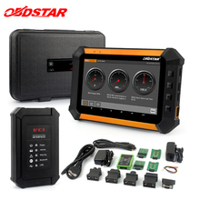 obdstar x300 dp obd car key programmer Mileage Correction Tools for benz ford gm Jaguar landrover mazda vag vw skoda