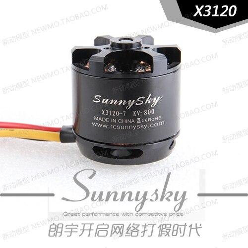 Sunnysky External Rotating Brushless Motor Fixed - Wing 3D Machine X3120 KV800 950KV 1100KV rc motor for sale<br><br>Aliexpress