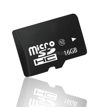 Micro SD SDHC SDXC TF Memory Card 16G Class 10 U1 For Android System Smart Phone #H029#