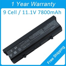 New 9 cell laptop battery for dell Inspiron 1545 1546 1525 1526 WK380 WK381 WP193 XR697 XR682 312-0634 312-0763 312-0844
