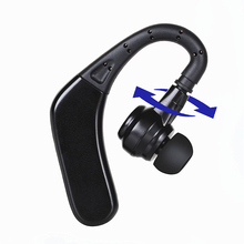 New Over-ear Headphone Wireless Bluetooth Earphone Built-in Mic Office Drive Sports Headphone Music/Call Wireless Headset Gaming(China)