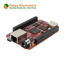 ELEMENT14 BeagleBone Black Industrial Dev Board BBONE-BLACK-IND-4G, 5V AM3358 ARM Cortex A8 processor Supports Android Linux etc