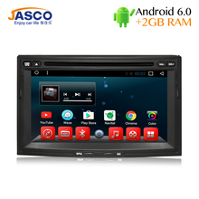 Android 6.0 Car DVD Player GPS Glonass Navigation multimedia Peugeot 3008/5008/Partner Citroen Berlingo RDS Radio Stereo - Jasco Store store