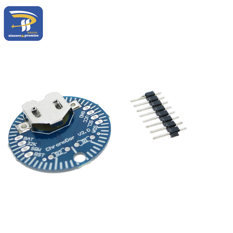 RTC real-time clock module DS3231SN ChronoDot V2.0 I2C Memory DS3231 module