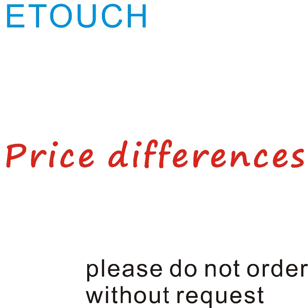 PRICE DIFFERENCES link for Etouch<br><br>Aliexpress