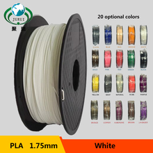3D Printer Filament PLA 1.75mm 3D Printing Materials 1KG Plastic Rubber Consumables Material