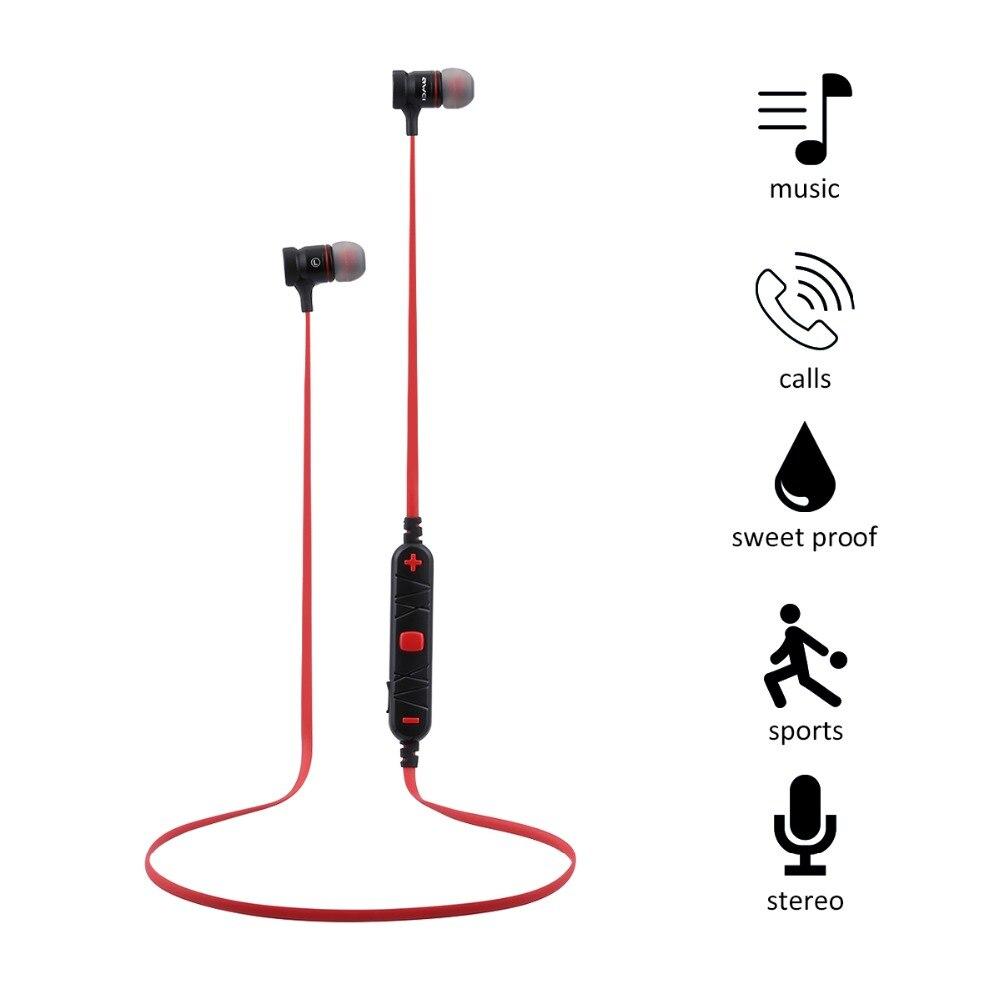 AWEI A920BLS Bluetooth V4.1 Earphone Wireless Handsfree Sport Bluetooth Headset Auriculares Cordless Headphones Casque  (9)