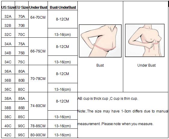 Sügava V-lõikega õmblusteta rinnahoidjad