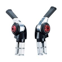 Bicycle Shifters Road-Bike-Shift MTB Shimano 9/10/11-speed for BS-A11 End Tt-Bar Compatible