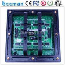 LED DISPLAY Leeman p6 p8 p10 for commercial advertising stage background / led display board / led panel video wall