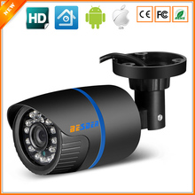 BESDER XM510 + 1/4'' H42 Sensor HD 720P IP Camera ONVIF P2P Motion Detection RTSP Surveillance Camera Indoor/Outdoor CCTV