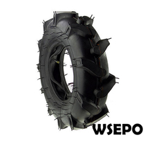 OEM Quality! 400-8 Outer Tire for 170F(7HP)Gas Engine or 170F/173F 4~5HP Diesel Engine Powered Farm/Garden Tillers