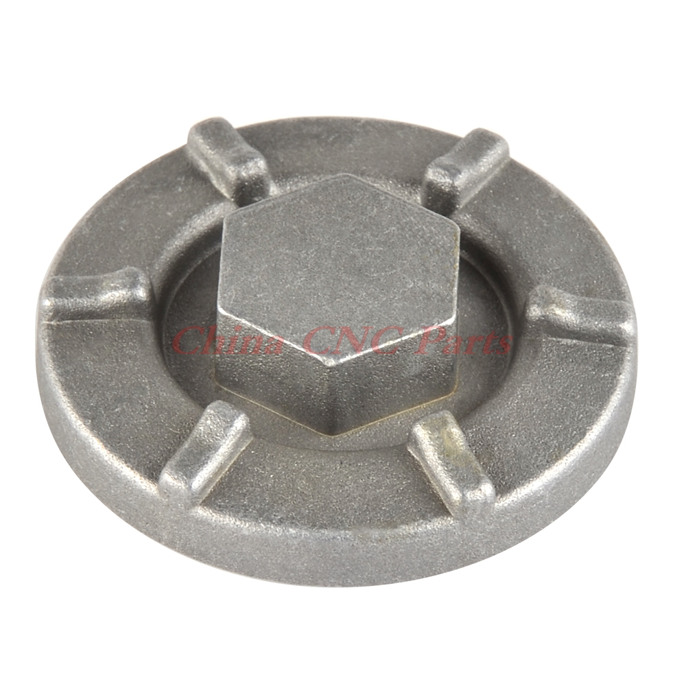 OIL DRAIN PLUG FOR YAMAHA WARRIOR RAPTOR 350 YFM350 WOLVERINE BIG BEAR GRIZZLY KODIAK 400 450 ATV