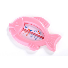 Buy Floating Lovely Fish Shape Water Thermometers Float Baby Bath Toy Thermometer Tub ABS Watering Sensor T0212 for $3.99 in AliExpress store