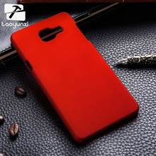 Matte Cover Cases For Samsung Galaxy A5 2016 SM-A510F 5.2 inch A5+ A510 A5100 Cases Hybrid Hard Plastic Phone Cases Accessories
