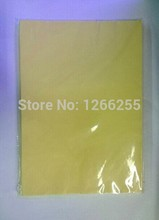 Free shipping 100pcs/LOT PCB circuit board thermal transfer paper PCB transfer paper A4 size