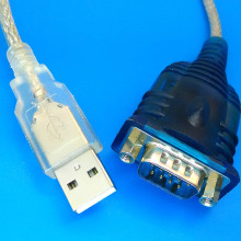 ftdi ft231xs ft3243s usb rs232 cable with db9 male full pinout compatible with uc232 us232(China)