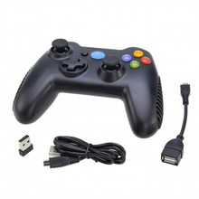 Tronsmart Mars G01 2.4GHz Wireless Gamepad Support Controller for Android TV BOX / PS3 / Tablet PC / MINI PC / Android Phone